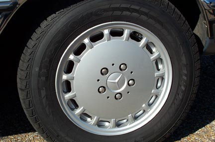 MB part # is 1264003002,